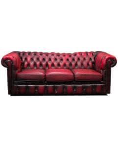 divano chester a noleggio