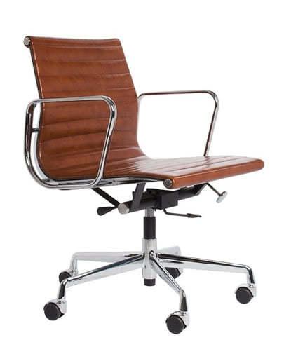Sedia Aluminium Chair