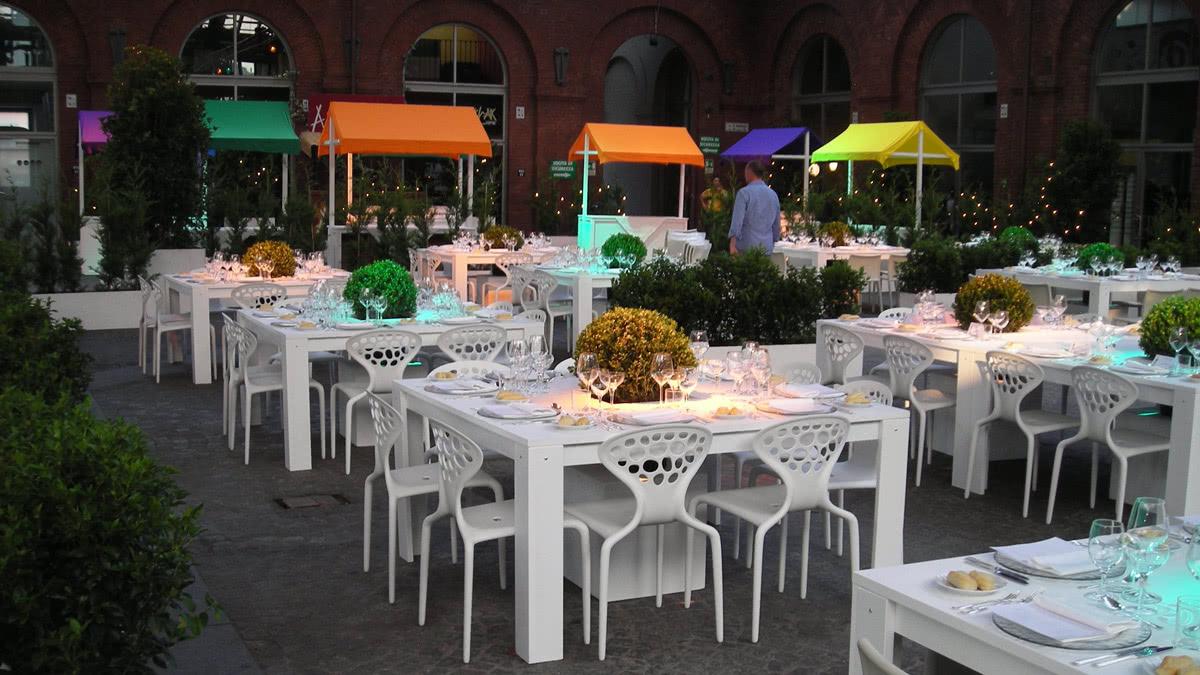 Noleggio arredi per feste private sfoglia la gallery noleggiodesign - Noleggio tavoli e sedie per feste catania ...