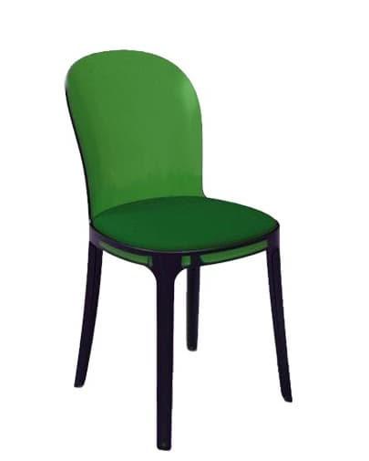 Vendita sedie vanity di magis usata a prezzi outlet for Sedia design usata