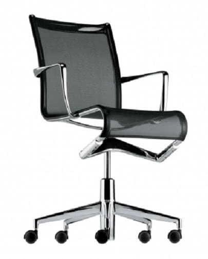 Noleggio Sedie Da Ufficio Rolling Frame Noleggiodesign