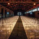 noleggio sedie victoria ghost kartell trasparenti conferenza