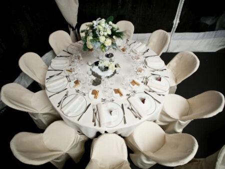 Noleggio sedia vestita per matrimoni ed eventi noleggio for Listino prezzi rives