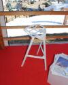 sgabello stool one a noleggio