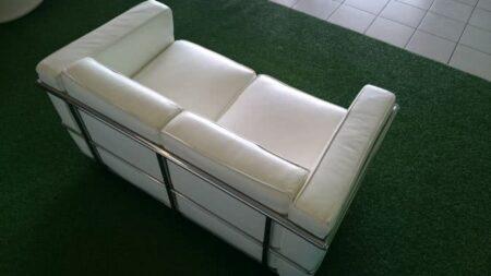 Vendita divani in pelle usati a prezzi super scontati - NoleggioDesign