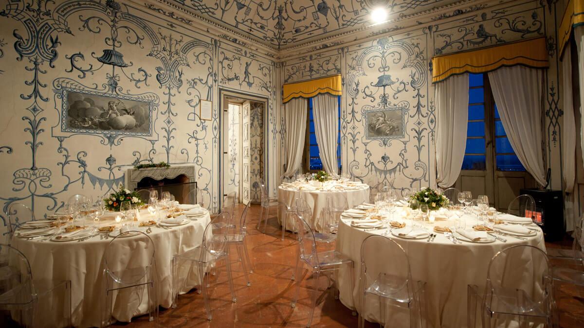 Noleggio arredi per matrimoni e buffet sfoglia la for Noleggio arredi design milano